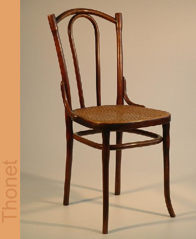 thonet stuhl paar rarit t sessel nr 56 um 1900 ebay. Black Bedroom Furniture Sets. Home Design Ideas